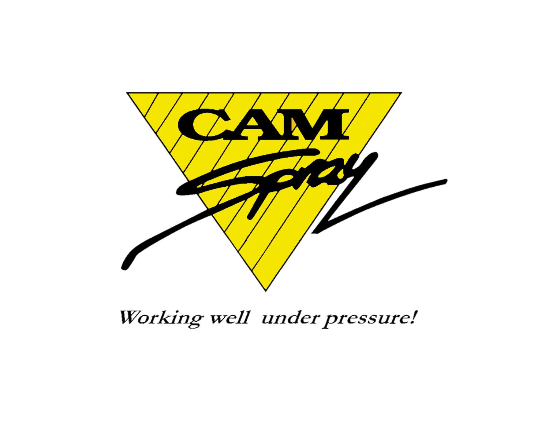 Camspray Logo